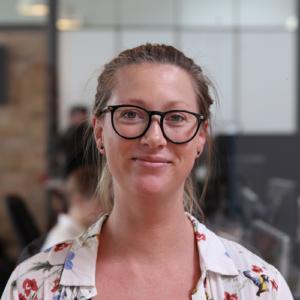 Sara Hedelund