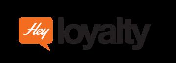 HeyLoyalty logo